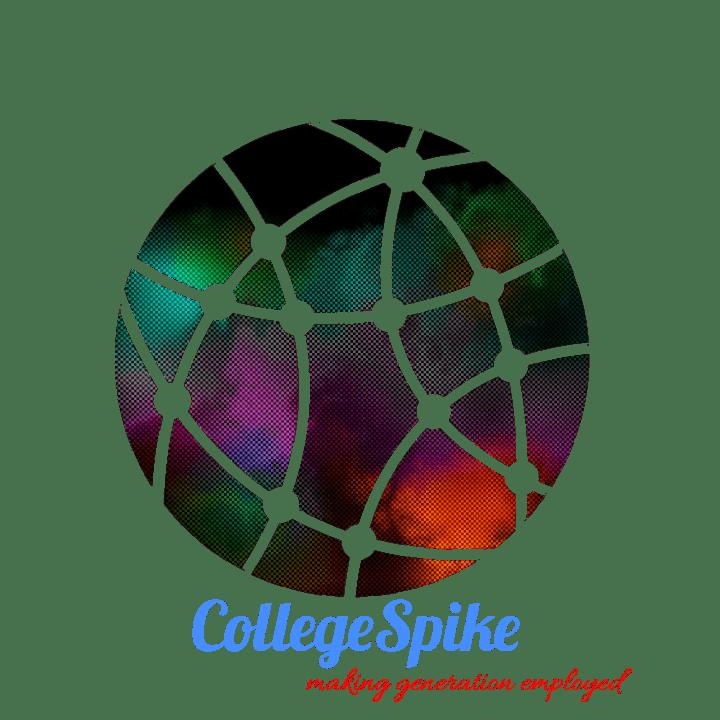 CollegeSpike logo