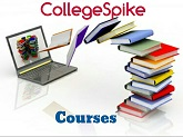 CollegeSpike Courses